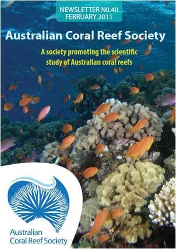 bd6c01749f420c Australian Coral Reef Society